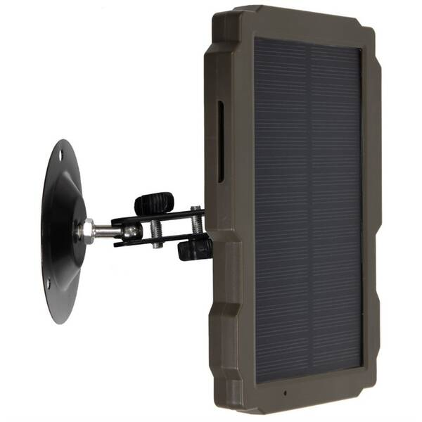 Solární panel Evolveo StrongVision SP1 (CAM-SP1)