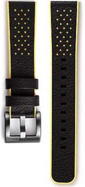 Výměnný pásek Samsung pro Gear Sport GP-R600BR Yellow (GP-R600BREEAAD) žlutý