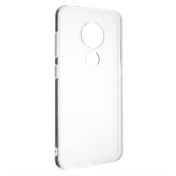 Kryt na mobil FIXED pro Nokia 7.2 (FIXTCC-449) průhledný