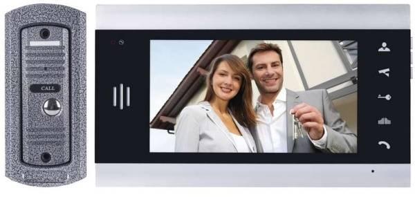 Dveřní videotelefon EMOS H2013 (3010000120)
