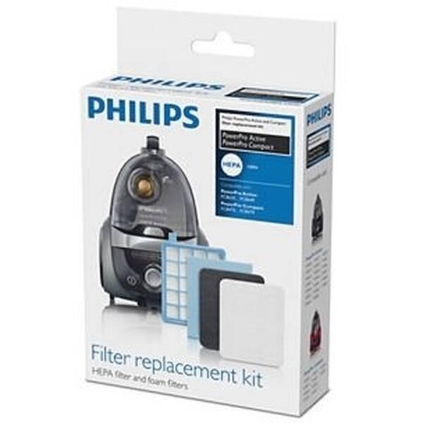 HEPA filter pre vysávače Philips FC8058/01