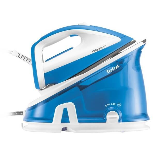 Žehlicí systém Tefal GV6761E0 bílá/modrá