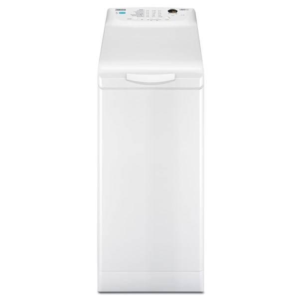 Pračka Zanussi ZWQ71235SI bílá