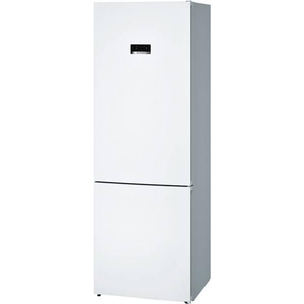 Chladnička s mrazničkou Bosch KGN49XW30 bílá