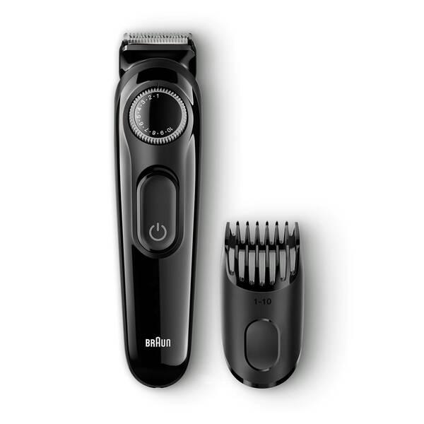 Zastřihovač vousů Braun BT3020 (430075)