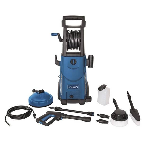 Vysokotlakový čistič Scheppach HCE 2200