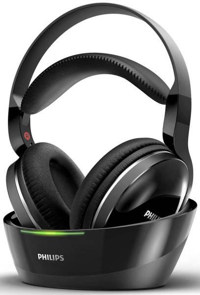 Sluchátka Philips SHD8800 (SHD8800/12) černá