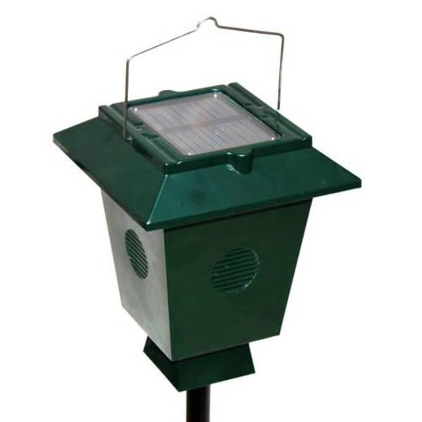 Solární odpuzovač ptáků Dema VS 1500 (94148D) (vrácené zboží 8800289260)