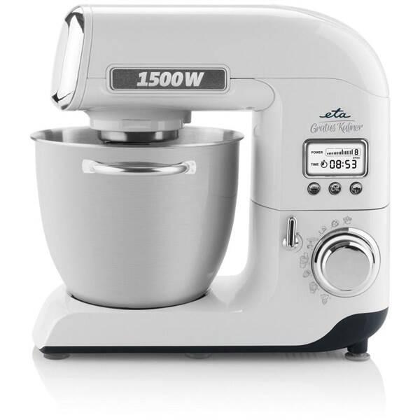 Kuchyňský robot ETA Gratus Kuliner 0038 90000 (Náhradní obal / Silně deformovaný obal 2300019893)