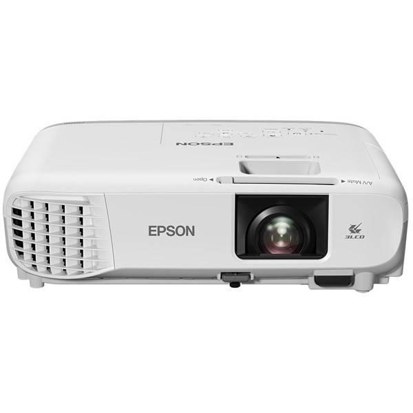 Projektor Epson EB-108 (V11H860040) bílý