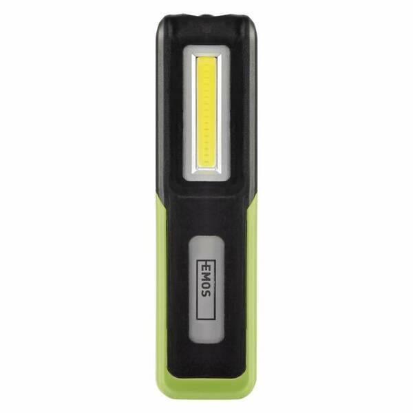 Svítilna EMOS 3 W COB LED + 3 W CREE LED (1450000270)