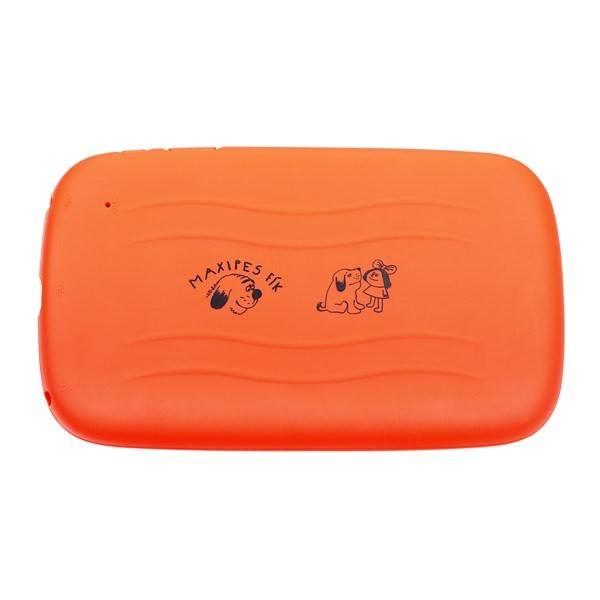 Pouzdro na tablet GoGEN Maxipes Fík MAXI KAPSA 7 O (GOGMAXIKAPSA7O) oranžové