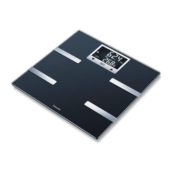 Osobní váha Beurer BF720 černá