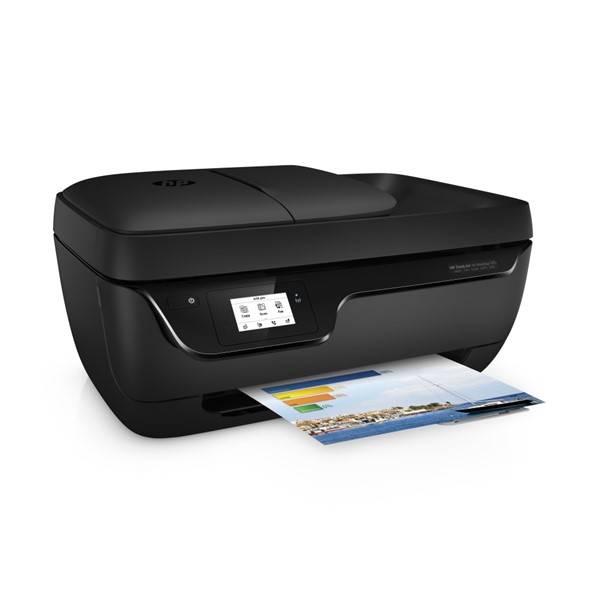 Tiskárna multifunkční HP Deskjet 3835 (F5R96C#A82) černá