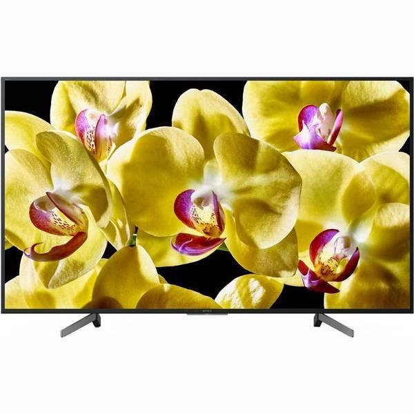 Televize Sony KD-75XG8096 černá