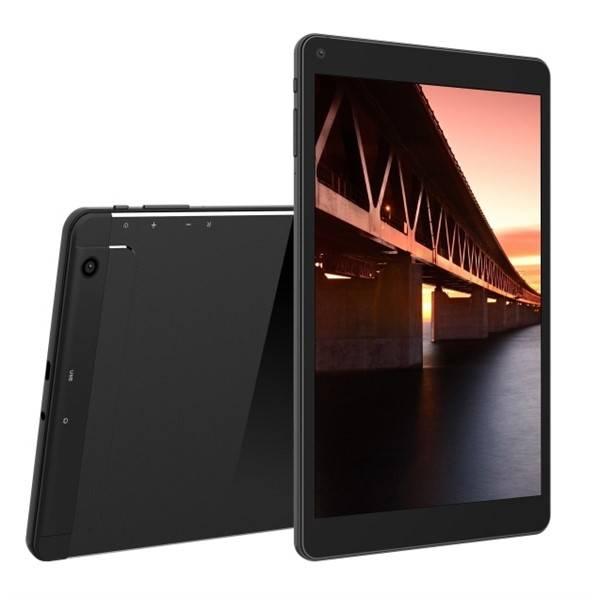 Dotykový tablet iGET SMART G102 (84000207) černý (vrácené zboží 8800294961)
