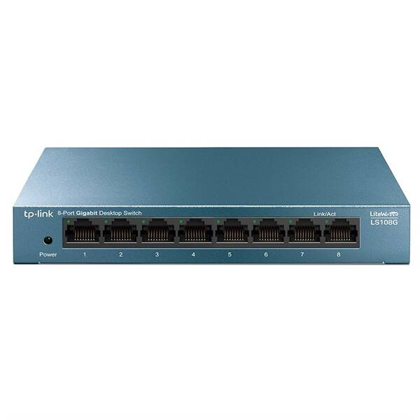 Switch TP-Link LS108G (LS108G)