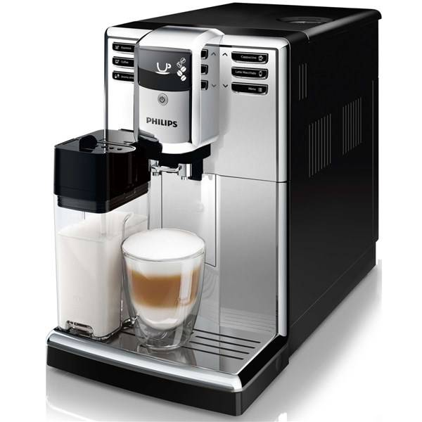 Espresso Philips EP5363/10 stříbrné