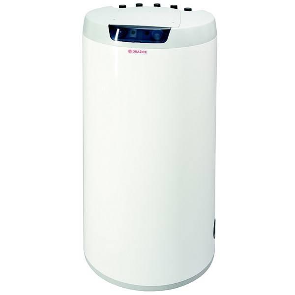 Ohřívač vody Dražice OKC 100 NTR/HV bílý