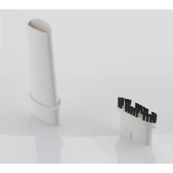 Hubice štěrbinová s kartáčem ETA 1423 00090 bílá