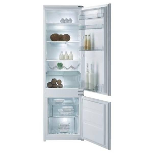 Kombinácia chladničky s mrazničkou Gorenje RKI 4181 AW biela