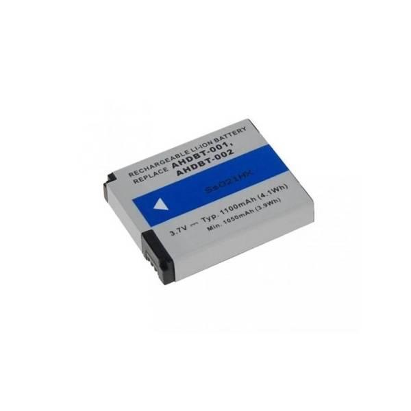 Batéria Avacom GoPro AHDBT-001, AHDBT-002 3.7V 1100mAh (VIGO-BT002-338) biela