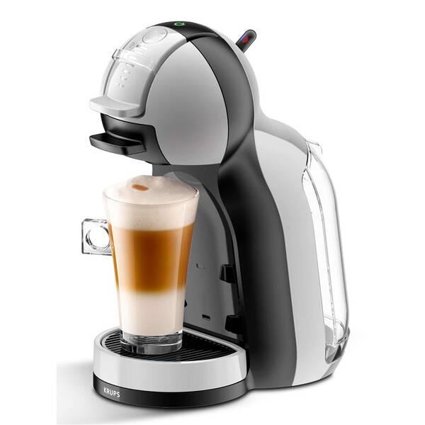 Espresso Krups NESCAFÉ Dolce Gusto Mini Me PF KP123B31 šedé (vrácené zboží 8800401135)