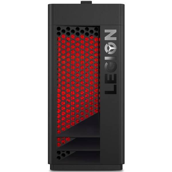 Stolní počítač Lenovo Legion T530-28ICB (90L3005HMK) černý