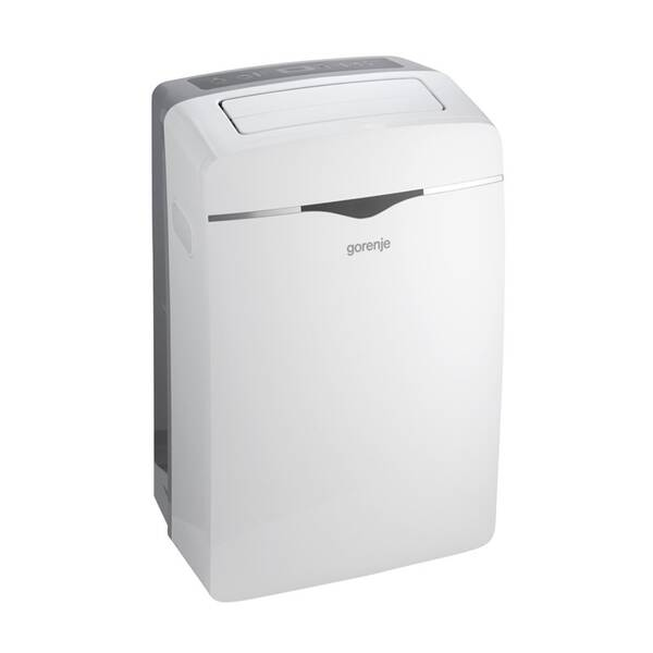 Mobilní klimatizace Gorenje KAM26P bílá
