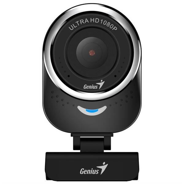 Webkamera Genius QCam 6000, Full HD (32200002400) černá