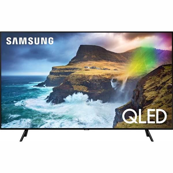 Televize Samsung QE55Q70R černá