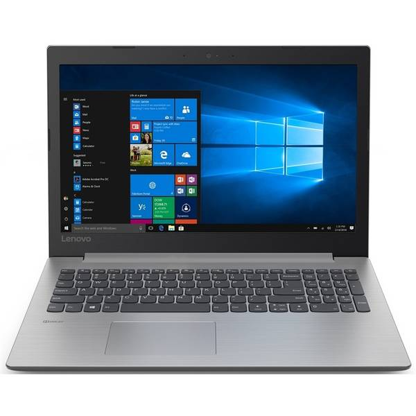Notebook Lenovo IdeaPad 330-15AST (81D600G1CK) sivý