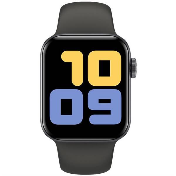 Chytré hodinky Carneo Gear+ CUBE (8588007861234) černé