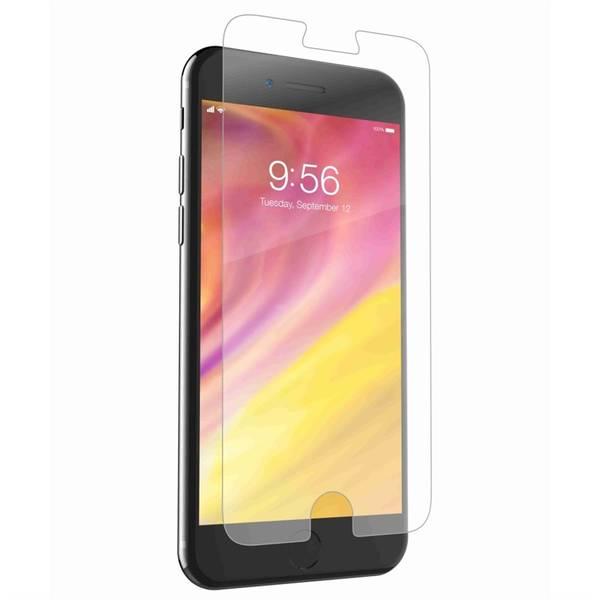 Ochranné sklo InvisibleSHIELD Glass+ pro Apple iPhone 8/7/6s/6 (ZGIP7LGC-F00) (poškozený obal 8800154145)