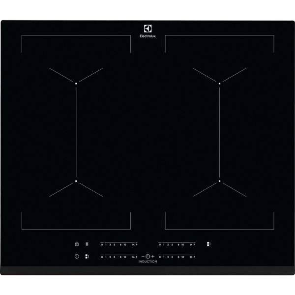 Indukční varná deska Electrolux Inspiration EIV644 černá