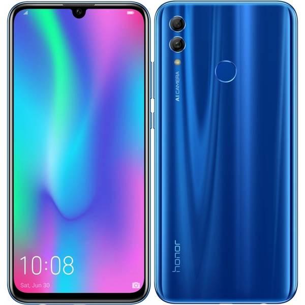 Mobilní telefon Honor 10 Lite (51093WLD) modrý