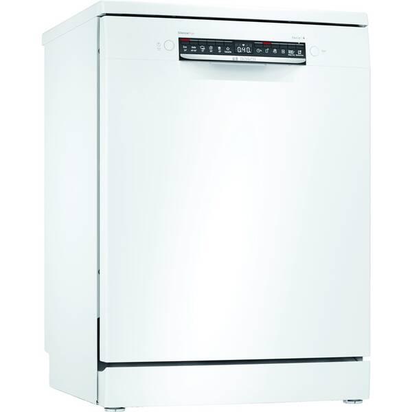 Umývačka riadu Bosch Serie   4 SMS4EVW14E biela