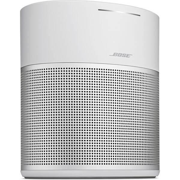 Reproduktor Bose Home Smart Speaker 300 stříbrný