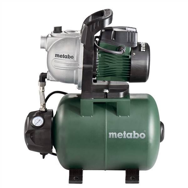 Vodárna Metabo HWW3300/25G
