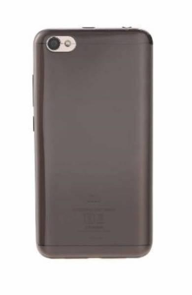 Kryt na mobil Xiaomi Redmi Note 5A (17190) černý