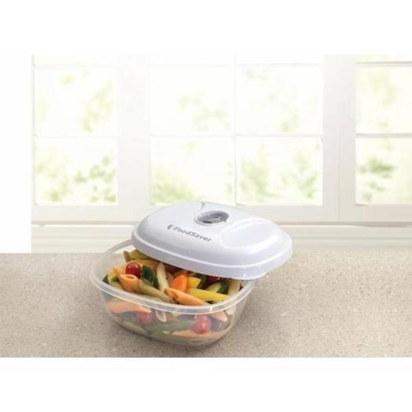Kuchyňské náčiní Bionaire T020-00024-I bílá