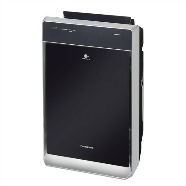 Čistička vzduchu Panasonic F-VXR90 černá
