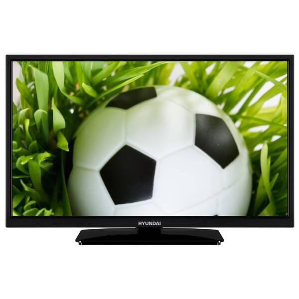 Televize Hyundai HLP 24T354 černá