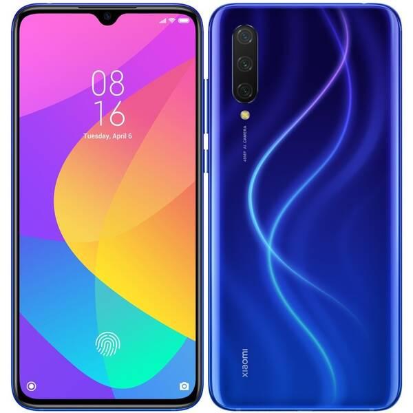 Mobilný telefón Xiaomi Mi 9 Lite 64 GB Dual SIM (25226) modrý