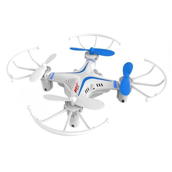 Dron Buddy Toys BRQ 110 biely/modrý