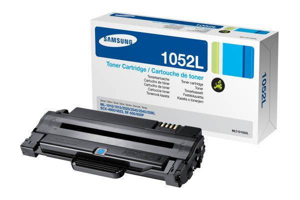 Toner Samsung MLT-D1052L, 2 500 stran (MLT-D1052L/ELS) černý