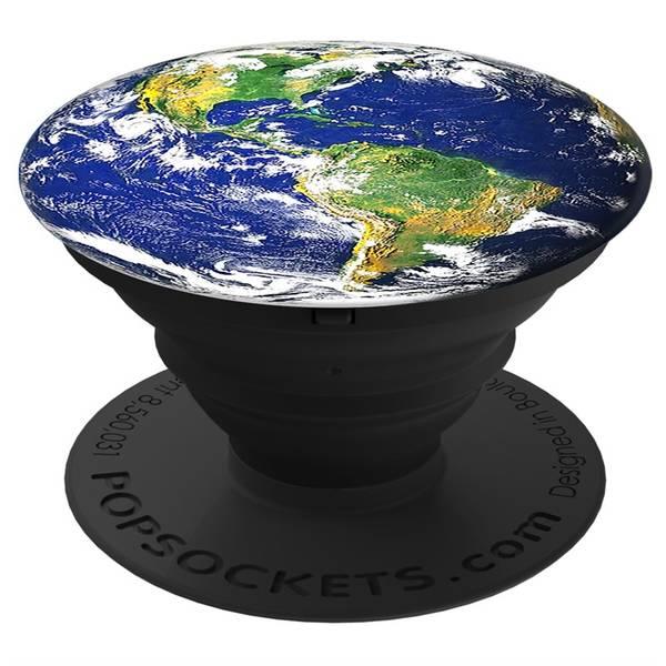 Držák na mobil PopSockets Earth From Space
