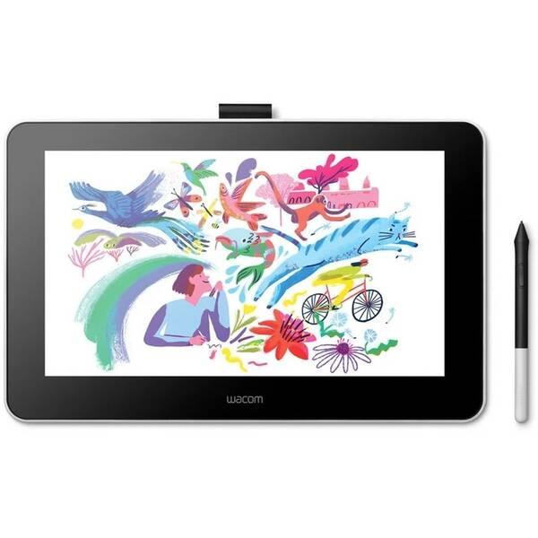 Tablet Wacom One 13 (DTC133W0B)