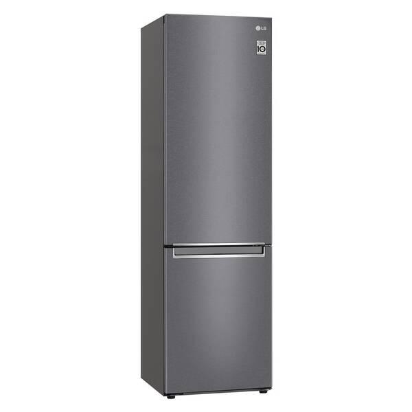 Kombinácia chladničky s mrazničkou LG GBP62DSNCN