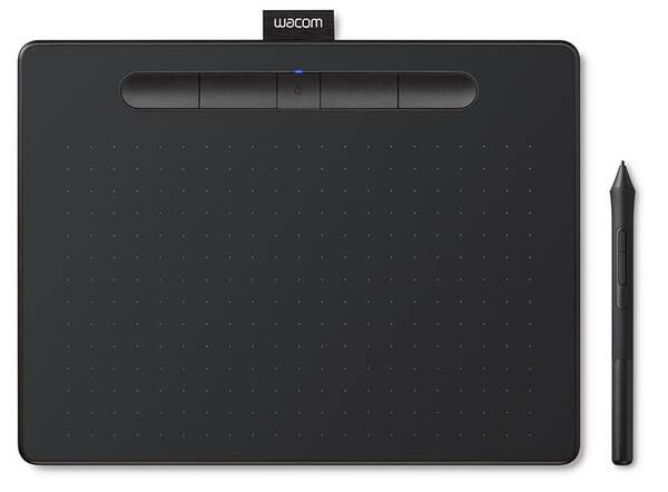 Tablet Wacom Intuos M Bluetooth (CTL-6100WLK) čierny